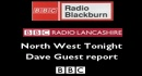 BBC Radio Blackburn  NWT
