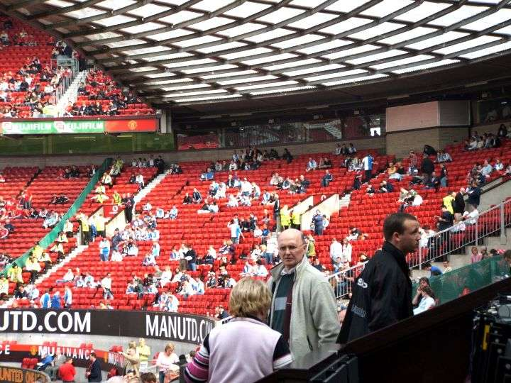 old trafford related keywords - photo #21