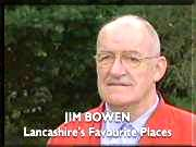 favourite places - Jim Bowen