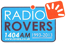 Radio Rovers logo